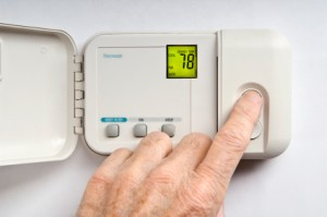 Setting Thermostat For Air Conditioner
